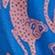 Monkey Print